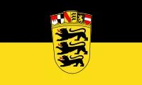 Badenia Wirtembergia