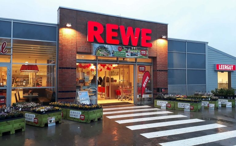 Așa cumperi produse alimentare online cu livrare la domiciliu în Germania!