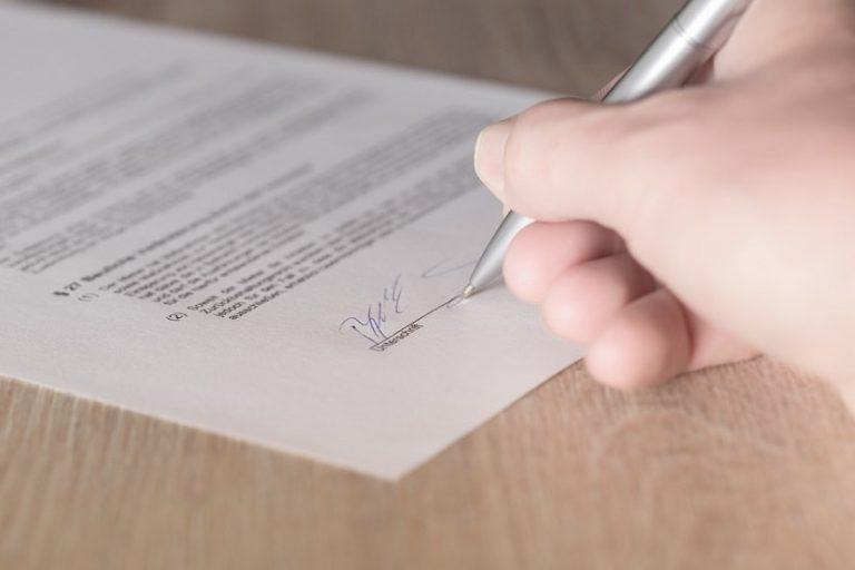 Contractul de muncă german – iată ce trebuie să știți!