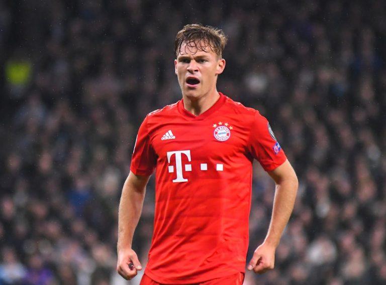 Guvernul german l-a îndemnat indirect pe fotbalistul Joshua Kimmich să se vaccineze