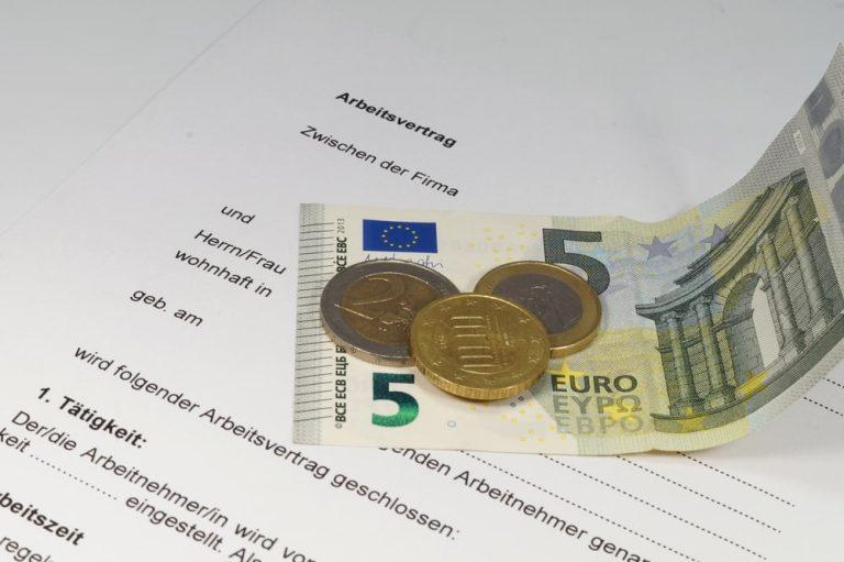 Hotărârea unui tribunal german: Muncitorii de la Minijob nu au dreptul la salarii pe perioada închiderii din cauza coronavirusului