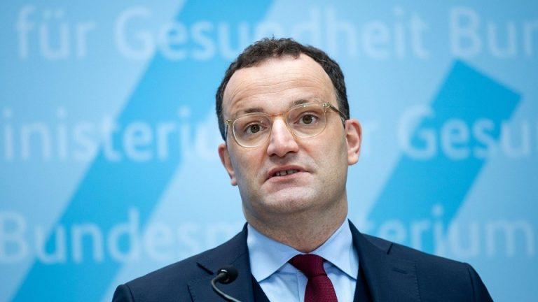 Statele federale împotriva propunerii lui Spahn de ridicare a stării de epidemie în Germania
