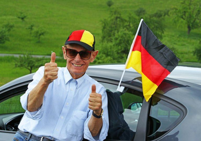 Pensionarea în Germania: Iată cât trebuie să câștigi pe oră pentru a avea o pensie bună!